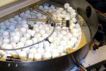 liner insertion machine