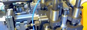 Liner Insertion Machines