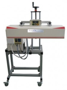 Induction Sealing Machine SealerOn 500-Front-View