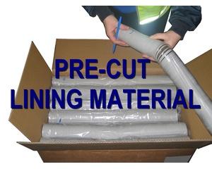 Pre-CutCoffeeText Markup