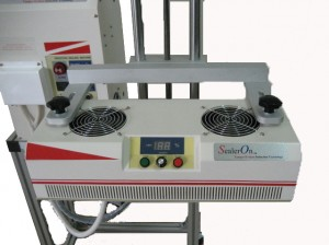 SealerOn™ Induction Sealing Machines